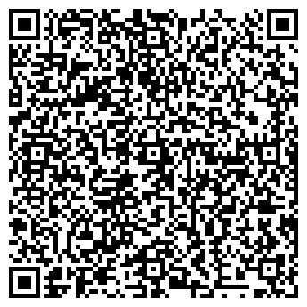 QR-код с контактной информацией организации Миссия Тул