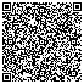 QR-код с контактной информацией организации Санвэй