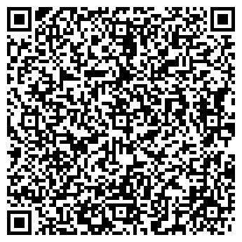 QR-код с контактной информацией организации L`OREAL