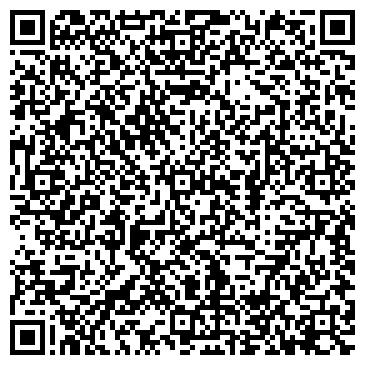 QR-код с контактной информацией организации Десяточка
