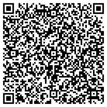 QR-код с контактной информацией организации Бижю