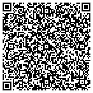QR-код с контактной информацией организации Косметика Мертвого моря