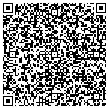 QR-код с контактной информацией организации Парфюмерный рай