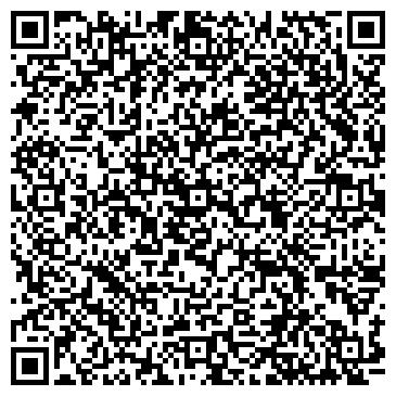 QR-код с контактной информацией организации Кудряшка