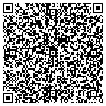 QR-код с контактной информацией организации Техэнерго-Прогресс
