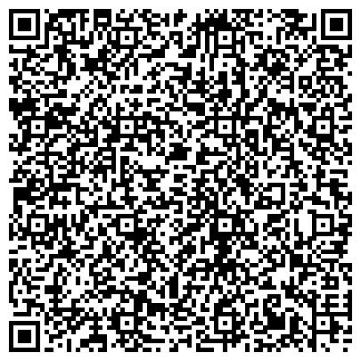 QR-код с контактной информацией организации ГБУСО Самарский областной государственный архив документов по личному составу
