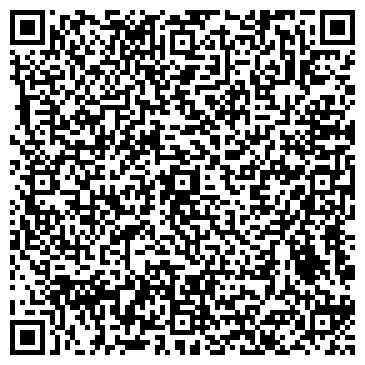 QR-код с контактной информацией организации Самарский пансионат ветеранов и инвалидов