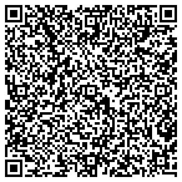 QR-код с контактной информацией организации Хомяк