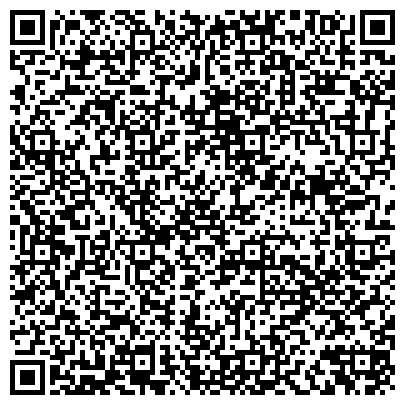 QR-код с контактной информацией организации «Мединцентр» ГлавУпДК при МИД России
