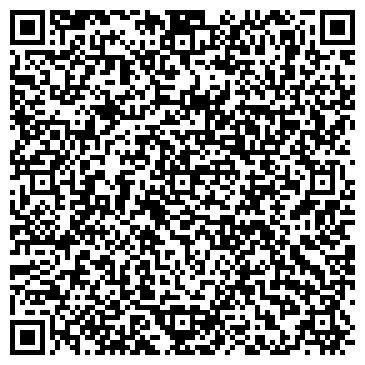 QR-код с контактной информацией организации Пегас-Тур