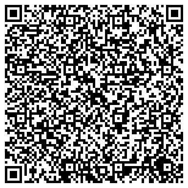 QR-код с контактной информацией организации УФМС