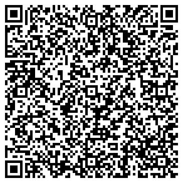 QR-код с контактной информацией организации Текстиль-маркет
