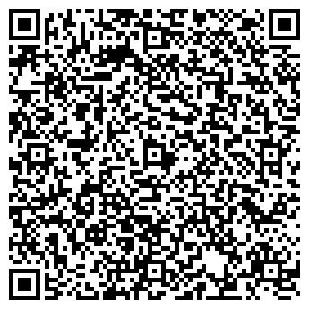 QR-код с контактной информацией организации Provokacia
