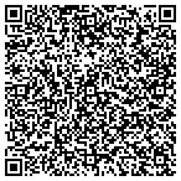 QR-код с контактной информацией организации Дополнительный офис Мичуринский