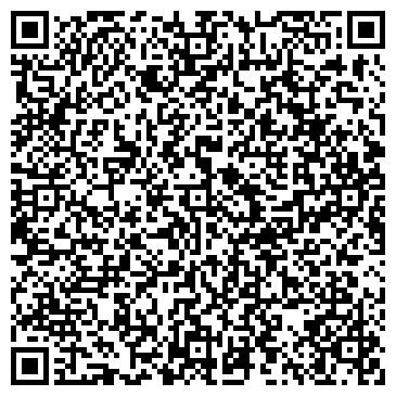 QR-код с контактной информацией организации Трикотажка