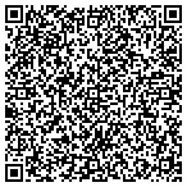 QR-код с контактной информацией организации К.О.М.
