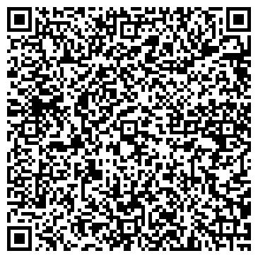 QR-код с контактной информацией организации Мезон+