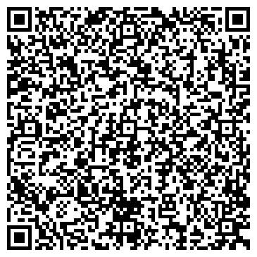QR-код с контактной информацией организации ШКОЛА ТАНЦЕВ МУЛЕН РУЖ