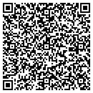 QR-код с контактной информацией организации SAFE HOME