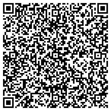 QR-код с контактной информацией организации АДВОКАТ САДАНБЕКОВ ЭРКИН ИМАНГАЗИЕВИЧ