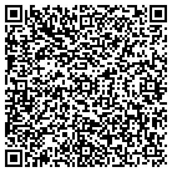 QR-код с контактной информацией организации Автосборочный завод