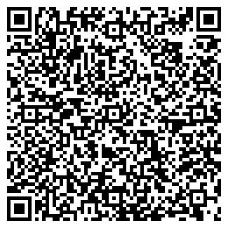 QR-код с контактной информацией организации ТЕРМОDОМ