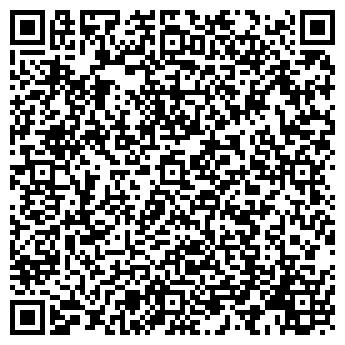 QR-код с контактной информацией организации АВТОМАСТЕР - МАГАЗИН