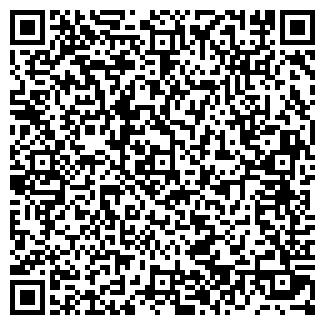 QR-код с контактной информацией организации ЗАО ЭКО-РЕСУРС