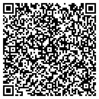 QR-код с контактной информацией организации ГРУНДФОС