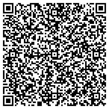 QR-код с контактной информацией организации Symphony