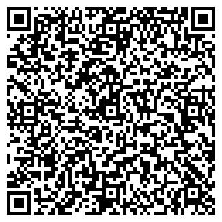 QR-код с контактной информацией организации FLASH.KG