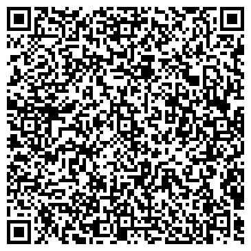 QR-код с контактной информацией организации ЭЛЕКТРОЮЖМОНТАЖ, КОРПОРАЦИЯ, ОАО