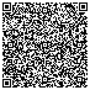 QR-код с контактной информацией организации NV TRANSLATION LLC