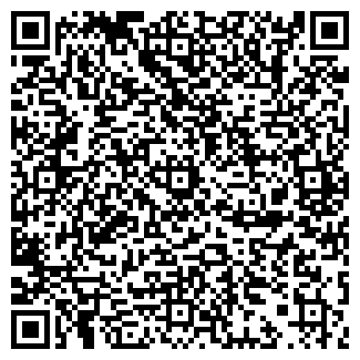 QR-код с контактной информацией организации АВТОМОТОКЛУБ