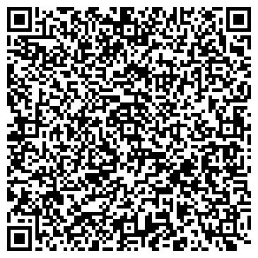 QR-код с контактной информацией организации Леди Мэри