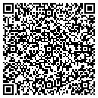 QR-код с контактной информацией организации КЫРГЫЗМАРКАСЫ