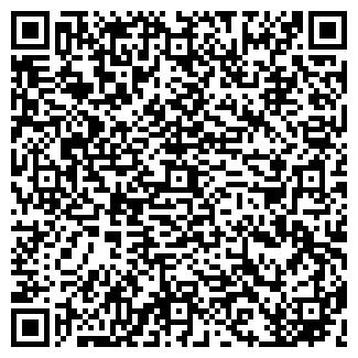 QR-код с контактной информацией организации АЛТЫН-ШАТЫ
