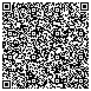 """QR-код с контактной информацией организации Детский лагерь """"Счастливые лица""""."""