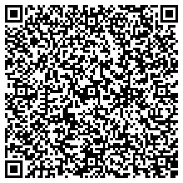 QR-код с контактной информацией организации ИП Куликов А.А.