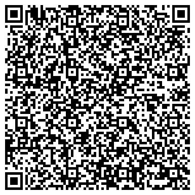 QR-код с контактной информацией организации Центр психологической поддержки и развития здоровья