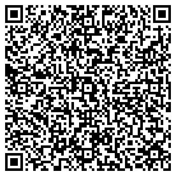 QR-код с контактной информацией организации ЦЕНТР РАЗВИТИЯ БИЗНЕСА