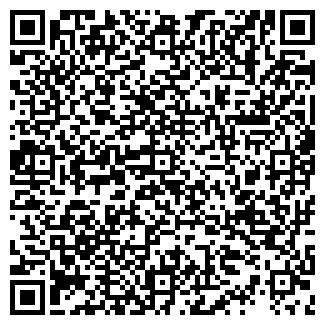 QR-код с контактной информацией организации АРЕОПАГ АЙСИ