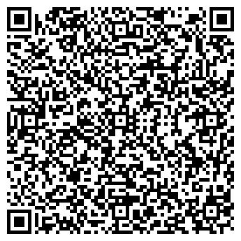 QR-код с контактной информацией организации АЗАМАТ-ОЙЛ КОРПОРАЦИЯ