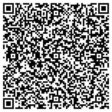 QR-код с контактной информацией организации ООО ИнтерПласт