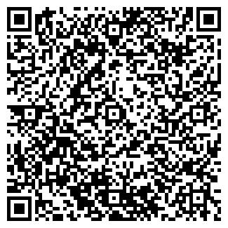 QR-код с контактной информацией организации Банкомат, Альфа-Банк, ОАО