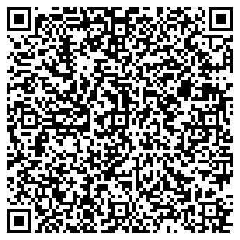 QR-код с контактной информацией организации СОБОР АРХАНГЕЛА МИХАИЛА