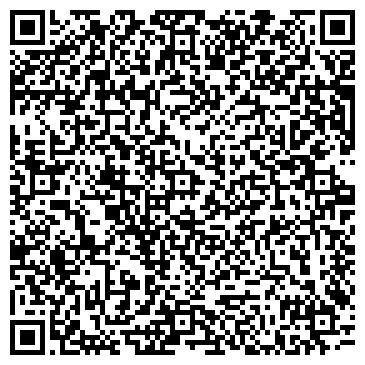 QR-код с контактной информацией организации ООО Окна Черноземья