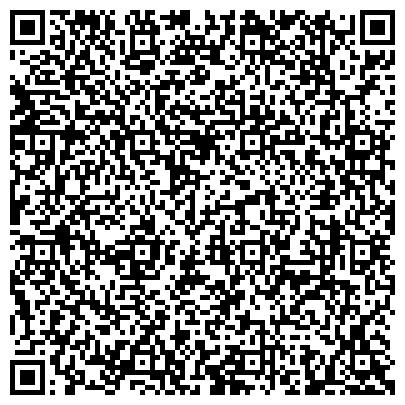 QR-код с контактной информацией организации Цептер Интернациональ, сеть магазинов посуды и техники, Офис