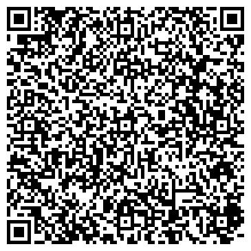 QR-код с контактной информацией организации ООО МеталлИнвест