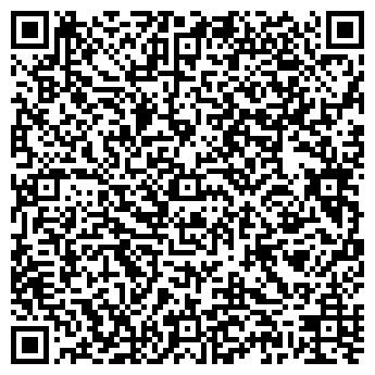 QR-код с контактной информацией организации МСК